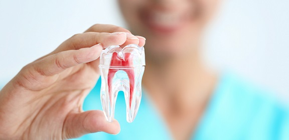 root canal treatment in ballarat